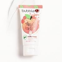 Bubble T Peach Ice Tea Body Cream