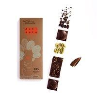 Antidote Coffee and Cardamom Chocolate