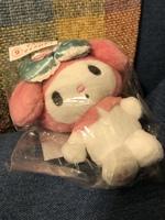 My Melody mascot plush