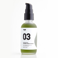 Way of Will 03 Sooth and Cool Massage Oil