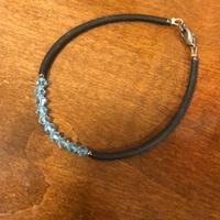 Venetian Swarovski Crystal bracelet
