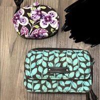 Set of 2 Vera Bradley purses
