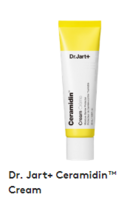 Dr Jart+ Ceramidin Cream
