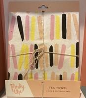 Tea Towel by