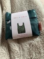 Twist & Shout Tiny Terrazzo Bag