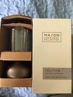 Mason Homescent Collection Diffuser