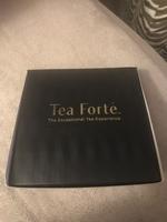Tea forte  tea infusers