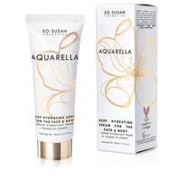 So Susan Aquarella - Deep Hydrating Serum For The Face & Body