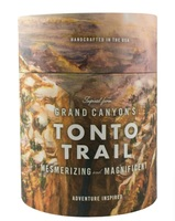 Ethics Supply Co. Grand Canyon Candle