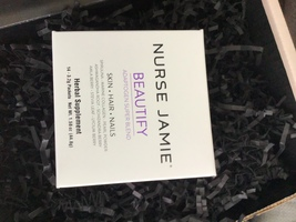 Nurse Jamie Beautify Supplement