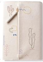 Fringe Studios Desert Design Clutch Journal