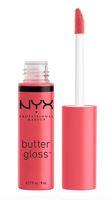 Nyx Butter Gloss - Sorbet