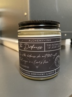 The Darkness Addie LaRue Candle