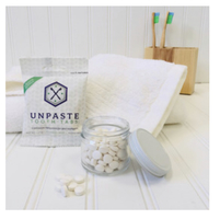 UnPaste Tooth Tabs with Jar