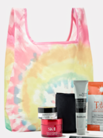 Reusable Tie-Dye Bag