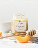 Hedene Paris Miel Tilleul de Picardie (Honey & wooden honey dipper)