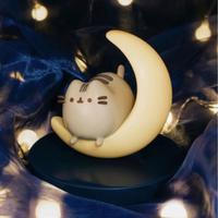 Moon Pusheen Vinyl Toy