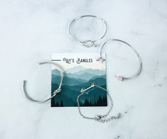 Once Upon A Book Club - Lily's Bangles