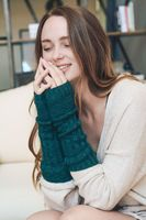 Leto Accessories Arm Warmers