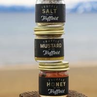 Truffleist Condiment Trio