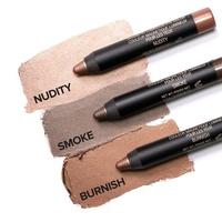 Nudestix Magnetic Luminous Eye Color - Burnish