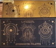 LA Splash Magic Eye Shadow Palette