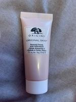 Origins original skin renewal serum