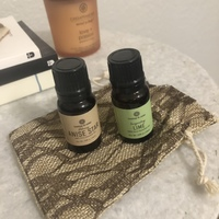 Bombay & Cedar Essential Oil Set