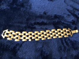 Gold Look Bracelet