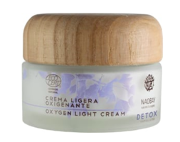 Naobay Detox Unpolluted Oxygen Light Cream