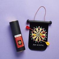 Mini Dartboard with Magnetic Darts