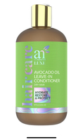 Artnaturals Luxe Avocado Oil Leave In Conditioner