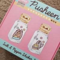 Pusheen Salt & Pepper Shaker