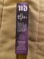 Urban Decay All Nighter Face Primer Longwear Foundation Grip