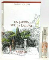 Hermes Un Jardin Sur la Lagune EDT