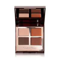 Charlotte Tilbury Luxury Palette of Mattes in Desert Haze