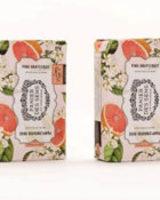 Panier Des Sens Pink Grapefruit Gentle Soap