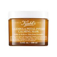 Kiehl's Calendula Petal-Infused Calming Mask