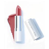 True + Luscious Super Moisture Lipstick meets Lip Treatment in Vintage Rose