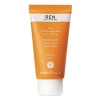 REN AHA Smart Renewal Body Serum 50ml