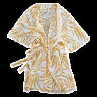 Magnolia Luxe Robe by Maison Du Soir