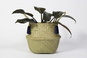 Zero Waste Seagrass Basket