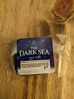 The Dark Sea Wax Tart