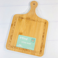Wooden Cutting Board by CultureFly from Relax & Radiate Box