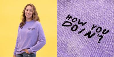 Friends Sweater