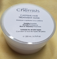 Skin Chemists - Caffeine Hair Treatment Mask