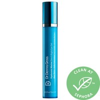 Dr. Dennis Gross Skincare Hyaluronic Marine Dew It Right Eye Gel