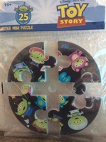 Toy Story Puzzle Coaster