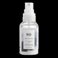 R & CO Spiritualized travel size dry shampoo mist