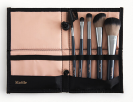 Maélle Essentials Brush Set